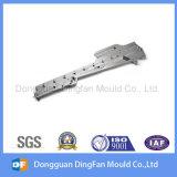 Pieza que muele modificada para requisitos particulares de la precisión de las piezas del CNC que trabaja a máquina