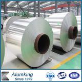 GB Standard Factory Alloy 8011 Bobina de alumínio