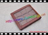 Горячий бумажник кожи аллигатора PU сбывания для человека