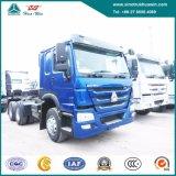 Camion resistente del trattore di Sinotruk HOWO 6X4 con il motore diesel
