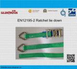 Le rochet En12195-2 attachent vers le bas (TS-L10-06)