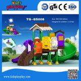 Оборудование спортивной площадки серии шаржа гимнастики занятности детей Kidsplayplay напольное