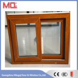 Grand Windows en verre en aluminium