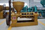 Guangxin 10ton par huile de sésame d'heure faisant la machine Yzyx140-8