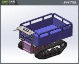 특별한 크롤러 쓰레기꾼 소형 운송업자