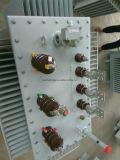 33kv Transformator van de Distributie van de Reeks 500kVA van de elektroApparatuur S11 de Olie Ondergedompelde