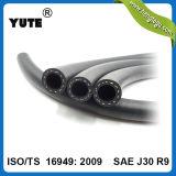 """Yute 1/8 """" Slang van de Olie van de Hoge Prestaties van SAE J30 de Bestand Rubber"""
