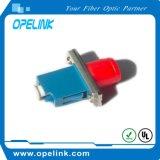 Bare Adaptador da fibra óptica