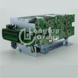 Leitor de cartão do NCR ATM U-Imcrw usado em 66xx (445-0723882)