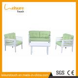 La manera casera Multi-Utiliza el conjunto del sofá del arte del paño del salón de los muebles