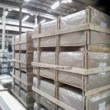 Profil en aluminium d'interruption thermique d'approvisionnement d'usine pour le guichet en aluminium