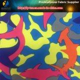 """Impression de """" requin """" sur le tissu élastique de polyester pour le Beachwear"""