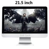21.5inch LCD 모니터 Aio 4GB 쿼드 코어