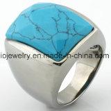 joyería masónica del anillo del acero inoxidable 316L