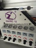Precintadora automática de madera de borde de los muebles con Fuction de Premilling y el acanalar (TC-60C-YX-K)
