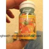 건강한 과일 체중 감소 밀감속 적당한 체중을 줄이는 제품 캡슐