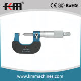 0-25mm 단일 지점 마이크로미터
