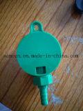 熱い販売のBiogasの圧力計、圧力メートル