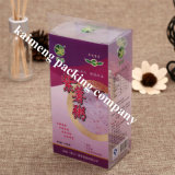 Containers van de Plastic Doos van het Pakket van de Gift van China de Promotie voor Baby