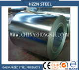 Rolls en acier galvanisée avec Dx51d Z200