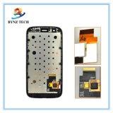 Касание LCD мобильного телефона для индикации экрана Moto g