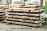 Prix de plaque de l'acier inoxydable 304 par tonne