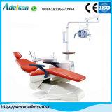 Qualited zahnmedizinischer Stuhl für linken Handzahnarzt
