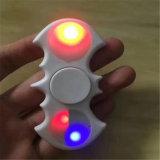 O girador o mais novo da inquietação do diodo emissor de luz dos batman com interruptor