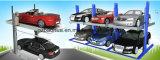 車の駐車または車の駐車機械のためのPtj201-27 2郵便車の上昇