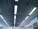 Blaue falsche vertikale Art-Bildschirm-Aluminiumdecke für Innen- oder im Freiendekoration