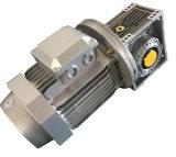 Легкая коробка передач установки для материальной вручая системы