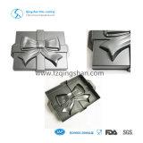 Лоток торта заливки формы алюминиевый для инструментов выпечки в Chritams