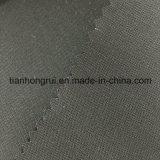 Tela barata ignífuga gris de la fábrica del Workwear y de la ropa para la venta