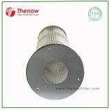 Sacchetti di filtro dell'aria pieghettati impulso lungo