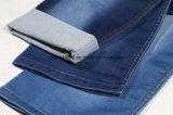 Кисловочным сплетенная мытьем ткань джинсовой ткани простирания Polyster Tc хлопка