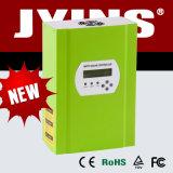 Jy 지능적인 12V/24V/48V 20A MPPT 태양 책임 또는 충전기 관제사