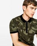 Рубашка пола камуфлирования s изготовленный на заказ людей ''