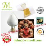 Muscle Mestanolone blanc de gain Ermalone 521-11-9 de 99%