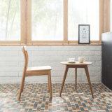 Сочинительство американского стола дуба 2drawer деревянное обедая таблица офиса кухни