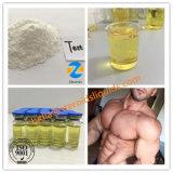 Esteroide anabólico inyectable EQ Boldenone de contrapeso Undecylenate para el crecimiento del músculo