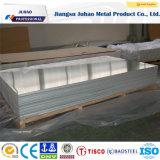 Hoja de acero inoxidable del metal del Ba (304 304L 316 316L 316Ti)