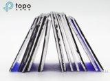 300mm*300mm färbten Windows-Glas/umkleidetes Glasmanchuria-Fenster-Glas (S-MW)
