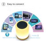 USB 비용을 부과 포트를 가진 Dimmable LED 테이블 램프