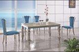 판매를 위한 현대 디자인 직물 식당 의자 가구
