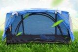 جديد علويّة زجاجيّة فولاذ حالة سيّارة يخيّم سقف خيمة شعبيّة