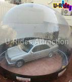 Involucro di bolla dell'automobile