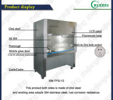 Module de ventilation de compartiments de vapeur de laboratoire