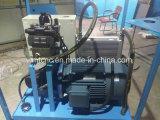 Гидровлический тип линия сверлильное оборудование JRT60