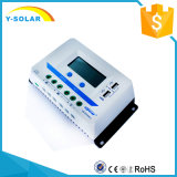 Regolatore solare Vs3024au della carica del lavoro automatico di Epsolar 30A 12V/24V