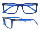 Het nieuwe Optische Frame van het Oogglas van Eyewear van de Voorraad van de Acetaat van de Stijl In het groot